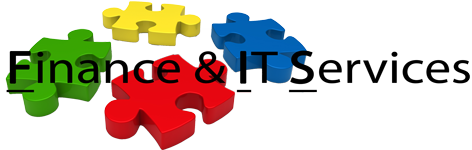 Logo Finance and IT Services